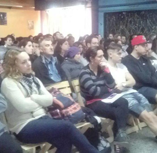 Nos unimos para ayudar! Eventos Solidarios 2017