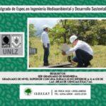 Especialización Universitaria en Ingeniería Medioambiental y Desarrollo Sostenible