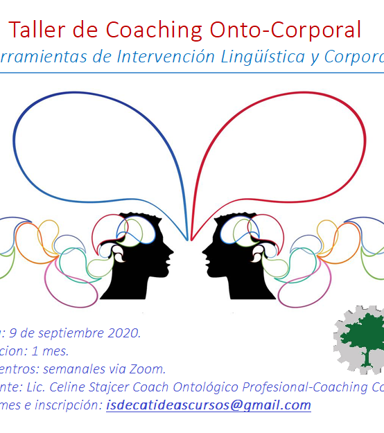 Taller de Coaching Onto-Corporal