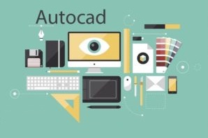 Curso intensivo de AutoCAD – Inicia marzo 2021 – VIRTUAL