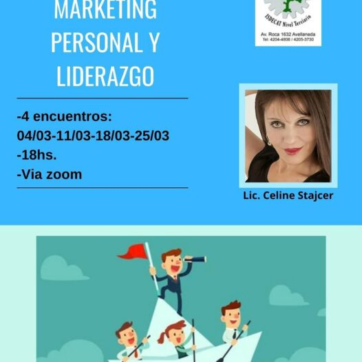 Taller de Marketing Personal y Liderazgo